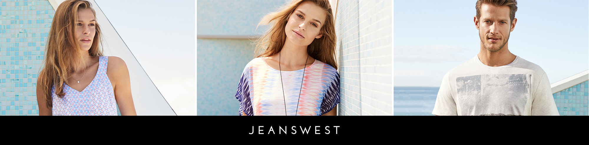 50% off at Jeanswest